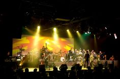 Big Band Jazz de México - Temporada de verano | 1, 8, 15, 22 y 29 de agosto del 2012