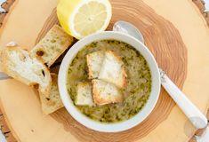 Zupa cebulowa-francuska przepis   Sprawdzona Kuchnia Palak Paneer, Guacamole, Ethnic Recipes, Food, Essen, Meals, Yemek, Eten