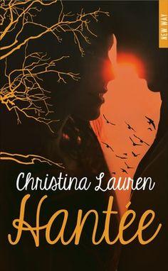 Hantée  - Christina Lauren