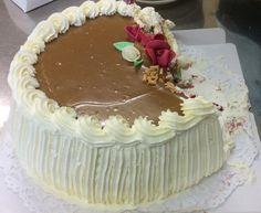 ...kun tuo kakkukin on jo puoliksi syöty...