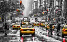 - New York City Feelings