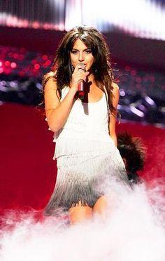 eurovision uk jordan