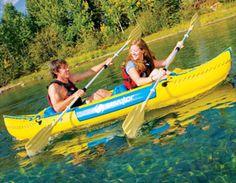 Tahiti Classic Inflatable Kayak