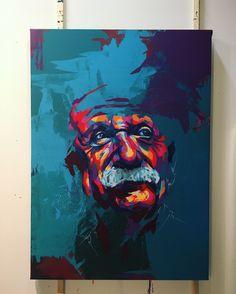 Work in progress if Einstein