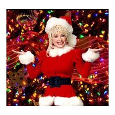 getting in the christmas spirit dolly parton dolly parton wigs