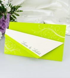 Svatební oznámení - G2000
