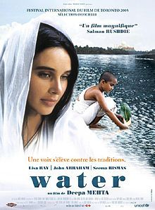 Water 2005 Film Wikipedia The Free Encyclopedia Water Movie Film Excellent Movies