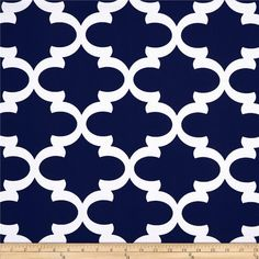 Navy  Valance. Kitchen valance. 50wide x 13 Long. by GallaryVerde