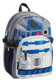 Star Wars back pack  http://rstyle.me/n/ntt4spdpe