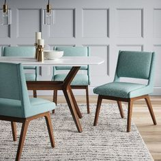 Holmdel Mid-Century Dining Chair Light Teal – Project 62 Source by target Mid Century Dining Chairs, Modern Dining Chairs, Lounge Chairs, Office Chairs, Office Furniture, Outdoor Dining, Deco Furniture, Beach Chairs, Plywood Furniture