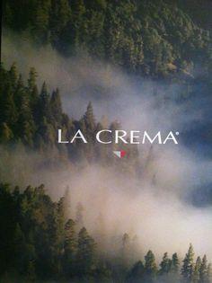 La Crema Wine - Sonoma County
