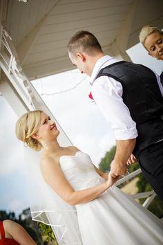 ♥ Louise & Glen ♥ Photographed by Marc Grist Photography #wedding #weddingphotography #happycouple #marcgristphotography