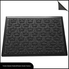 Wholesale Products China PPE Polystyrene Door Mat , Comfortable Commercial Entrance Mat