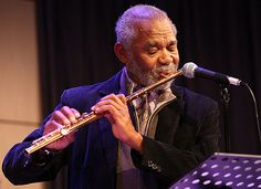 Hubert Laws is an American flutist and saxophonist with a career spanning over 40 years in jazz, classical, and other music genres. Alongside Herbie Mann, Laws is probably the most recognized and respected jazz flutist.
