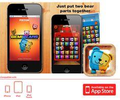 Gemibears - iPad/iPhone