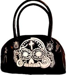 day of the dead bag looiebat
