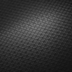 These finishes feature black texture on brushed & matte black metal surfaces. Textile Texture, 3d Texture, Metal Texture, White Texture, Fabric Textures, Texture Design, Textures Patterns, 3d Pattern, Surface Pattern