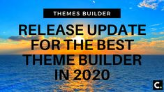 Hi there, I hope many of you might be waiting for this moment. As per the latest update, Thrive theme has recently launched their Theme Builder platform.read more. Cool Themes, Waiting, Articles, Platform, Good Things, In This Moment, Reading, Reading Books, Heel