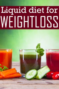 What Is Liquid Diet And How Does It Help In Weight Loss?:- Every women wants to look slim & beautiful! Here's a diet plan, Liquid diet for weight loss that helps you lose weight when followed carefully.