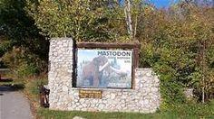 mastodon state park