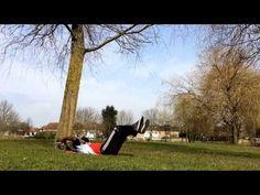 15 Min (Spring) Epic Butt/Teeny Tiny Waist Workout - YouTube