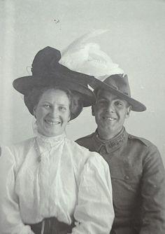 Hugh Mangum photographs - Duke University ( prior to WWI--)