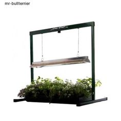 Hydroponic Horticulture Full Spectrum Grow Light System
