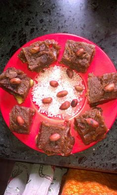 Singhare ki barfi ( Chestnut flour cake) > Love to cook? Upload your recipes on http://secretindianrecipe.com  and be one of our super cooks, #sweet #dinner #lunch #Breakfast #fresh #tasty #delish #delicious #eating #foodpic #foodpics #eat #hungry #foods  #indianfood #indianrecipes    http://secretindianrecipe.com/recipe/singhare-ki-barfi-chestnut-flour-cake