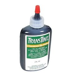 TransTint Dyes, Dark Mission Brown - Household Wood Stains - Amazon.com