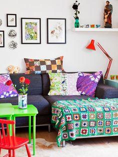 La silla Turquesa: La casa de...Un diseñador de juguetes