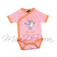 Süßer Babybody Miss Terre - MiaDeRoca Onesies, Lifestyle, Clothes, Fashion, Fashion Styles, Outfits, Moda, Clothing, Kleding