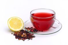Teas for skin care