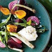 Vegetable Salads   MiNDFOOD Vegetable Salads, Tacos, Vegetables, Ethnic Recipes, Food, Essen, Vegetable Recipes, Meals, Yemek
