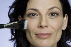 This 11-step makeup regimen provides an instant face-lift -- without a knife. Find out what makeup you should use and how to properly apply makeup.: Blush -- A Staple for Many, But Not Everyone