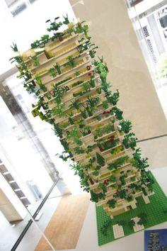 Penguin Pools, Concept Architecture, Exhibitions, Penguins, Milan, Lego, Events, Entertaining, Creative
