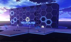 Neurolab a top quality cyberpunk store in Second Life.