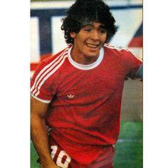 1980, maestro...