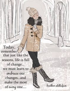 The Heather Stillufsen Collection from Rose Hill Design Studio on Facebook, Instagram and shop on Etsy and Amazon.com. All images and quotes are copyright protected.