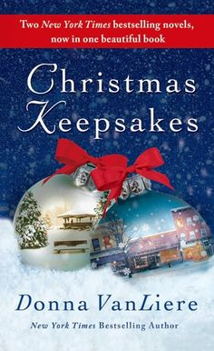 Christmas Keepsakes by Donna VanLiere