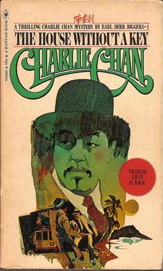 Charlie Chan: The House Without a Key
