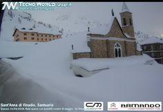 iGate - Webcam Santuario Sant'anna