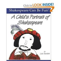 A Child's Portrait of Shakespeare (Shakespeare Can Be Fun series)