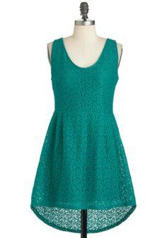 M.O.D. Clover Joyed Dress