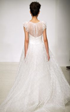 christos meadow gown