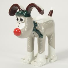 The Snow Gromit Figurine created by Raymond Briggs Simple Christmas Cards, Christmas Ornaments, Raymond Briggs, Sick Kids, Star Spangled, Special Guest, Kids Cards, Charity, Snowman