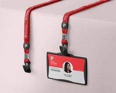 Landscape ID Card Mockup PSD - Free Download Free Id, Free Mockup Templates, Logos Cards, Free Photoshop, Card Holder, File Size, Text Effects, Unique, Easy
