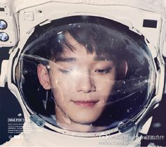 SING FOR YOU : Album Cover Preview - Chen (Chinese Ver.)