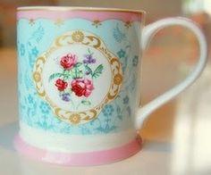 .pretty mug!