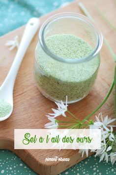 Vegan Thermomix, Spices And Herbs, Edible Plants, Pesto, Food And Drink, Nutrition, Homemade, Cooking, Healthy