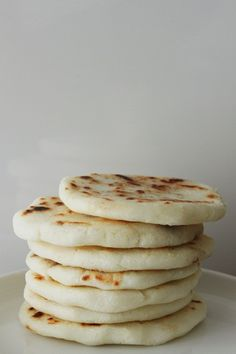 Arepas 4 cups precooked corn flour – 1/4 cup unsalted butter – 2 tsps salt – 3 cups queso blanco – 5 1/2 cups water